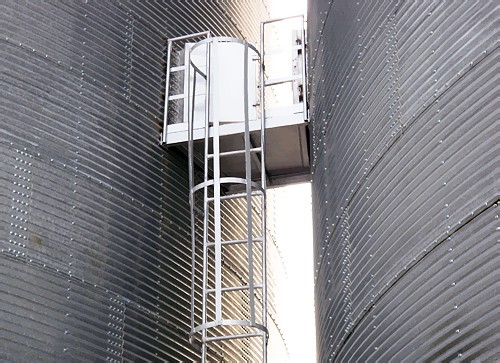 Steel Storage Silo Manufacturer With Successful Silo Projects
