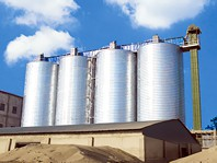 group silos