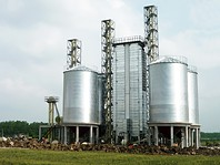 Grain Storage Drying Engineering