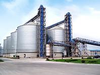 Zhoushan Grain&oil Project