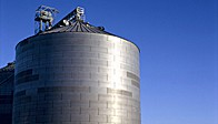 Agricultural Silo