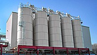 Bolted & Welded Steel Silos